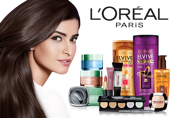 لوریل گروپ L'Oreal Group